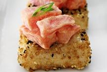 Delicious Recipes<3 / by Heather Horton