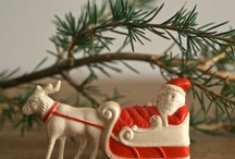 Christmas / by Sandy Davidson