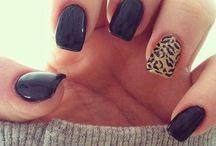 Nails / by Sara Gerhard