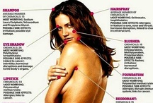 -:Info - Health & Beauty:-  / by dcmpbll