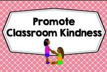 Promote Classroom Kindness / Ideas from all subject areas to help promote kindness toward each other in the classroom ----freebies anytime, PLEASE PIN ONE FREEBIE AND ONE PRICED ITEM AT THE SAME TIME. Photos of covers and products in use make the best pins, please do not pin the tiny covers from online stores, and no photos only. Thank you. / by Carolyn Wilhelm, NBCT, Wise Owl Factory