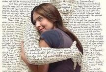 ✿ Books and Authors ✿ / by Ebru NAMLI ( aynikki ヅ )