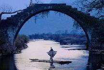 Bridges / by Michael Lassell
