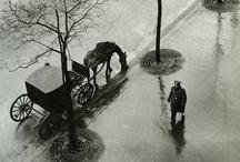 Rain / by Michael Lassell