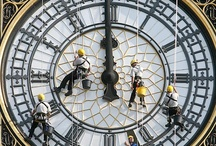 Clocks / by Michael Lassell