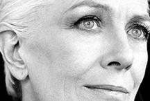Actors, Etc. - Women / by Michael Lassell