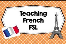 French Language Lessons / French language lessons, learning another language, free and priced lessons, Teaching FSL, games, novel studies, intermediate grades. PLEASE PIN ONE FREEBIE AT THE SAME TIME A PRICED PIN IS ADDED. Photos of covers and products in use make the best pins, please do not pin the tiny covers from online stores, and no photos only. Thank you. / by Carolyn Wilhelm, NBCT, Wise Owl Factory