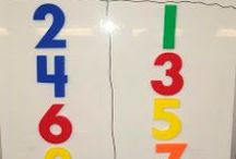 Math Fun for Kiddos / by Milena Sas