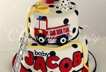 cake / by Jolanda Downing