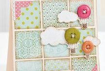 SCRAPBOOK - CARDS / by Lucia Helena