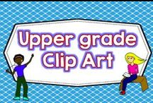 Upper Grade Educational Clip Art / Upper Grade Educational Clip Art---not for lower grades cute clip art---for upper grades STEM, science, math, languages, social studies, and teen educational resources. We are no longer accepting new members. / by Carolyn Wilhelm, NBCT, Wise Owl Factory