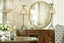 Mirror Mirror on the Wall / by Arhaus Furniture