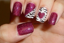 Nails Only / by Ena Perez