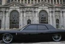 AUTO-MO-BILL?!?!?! / by Anthony Thomas