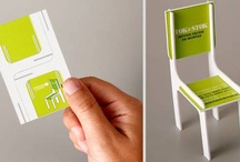 BUsiness Cards / by SaruDa Srichayanon