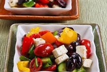 Salads & Soup / by Ena Perez
