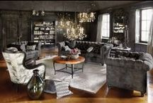 Your Life, Our Style / by Arhaus Furniture