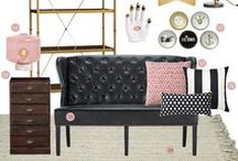 Blogs We Love / A collection of all the bloggers we love to follow and find inspiration in! / by Arhaus Furniture