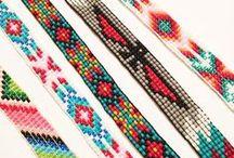 Idées... Bracelets & autres bijoux / by LN Rifox