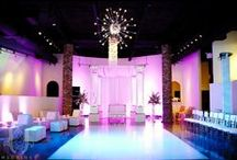 Mandap Styles / by Pink Lotus Events