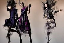 HAUTE COUTURE  2014-15 / by Absolem Wimp