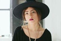 Style / by Kate VanPetten