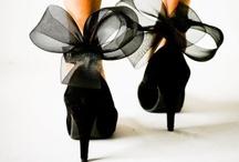 Shoeholics Anonymous  / by Nisha Ali