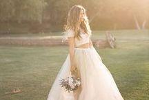 BRIDE ♥ / by Love My Way ♥