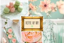 MOOD BOARDS ♥ / by Love My Way ♥