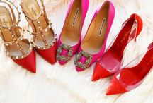 Shoes / Shoes I need on my feet!! / by Anna-marie Scott