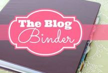 Blogging & Writing / by Sara @ Happy Brown House