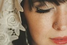 MAKEUP ♥ / by Love My Way ♥