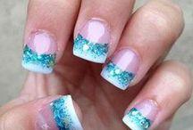 Nails / by Kim Kramer