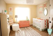 Kid Rooms / by Jessica Meyer