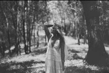 GLL EDITORIAL: DEEP FOREST / by GRACE LOVES LACE