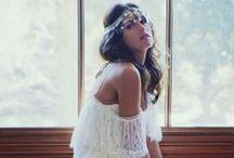 GLL EDITORIAL: CHAPTER II / by GRACE LOVES LACE