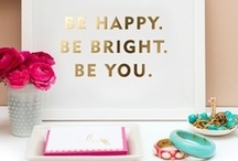 My Motivation / quotes, sayings, or anything that gives me encouragement, hope, and puts a smile on my face. / by Melinda Mae
