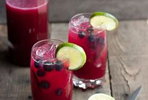 Liquid Refreshments / Drink recipes (non-alcoholic) / by Amy Walters