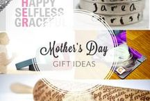 Mother's Day Gift Ideas / Mother's Day gift card ideas and gift ideas for mom's birthday. / by Gift Card Girlfriend at GiftCards.com