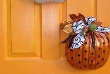 Halloween Ideas / by Marie Cole-Keene