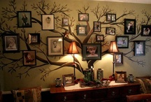 Great Ideas for the Casa! / by Marie Cole-Keene