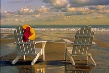 Beach Love / by Jacqueline Pollock