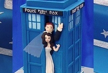 Everything Doctor Who / by Lori Jackson