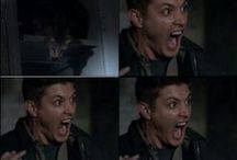 supernatural♡ / by ♥5 seconds of little direction♥