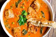 Foodie / Delicious Inspiration / by Elizabeth Zane