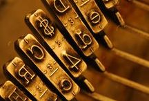 ...letters and numbers... / by Anko Being Anko