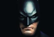 Batman / by Bill Fry