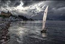 Norway <3 / by Jan Harrison