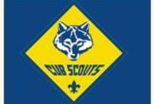 Cub Scouts / by Jan Harrison