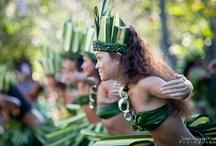 Polynesian / by Cocinera Loca
